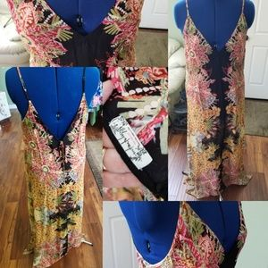 Freepeople maxi dress
